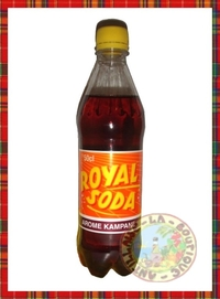 ROYAL SODA KAMPANE 50CL