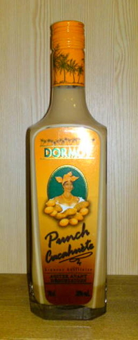 PUNCH CACAHUETE DORMOY