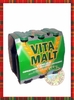 VITAMALT GINGEMBRE PACK 6X33CL