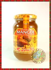CONFITURE M'AMOUR MANGUE