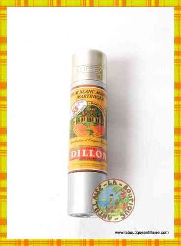 BRIQUET CLIPPER RHUM DILLON