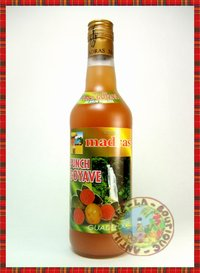 PUNCH GOYAVE MADRAS 70CL 20%