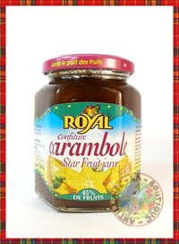CONFITURE ROYAL CARAMBOLE