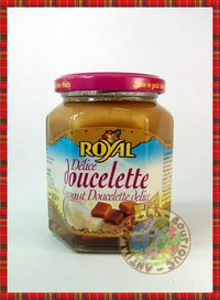 CONFITURE ROYAL DOUCELETTE COCO